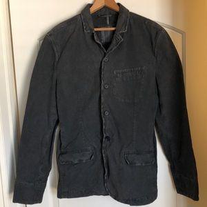 AllSaints Rapture Utility Multi-Button Jacket
